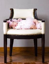 Мебель в интерьере детской комнаты