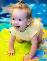 Игра – неотъемлемая часть гармоничного развития ребенка