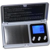 Где найти помощь в выборе электронных весов?