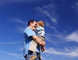 Воспитание наследника. Каким должен быть идеальный отец