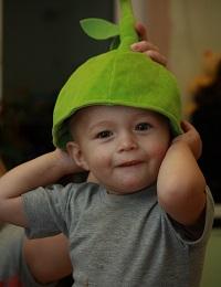 Как воспитывать ребенка двух лет