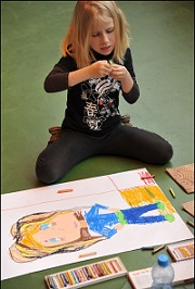 Детская арт - терапия
