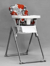 Правельный выбор стульчика для кормления