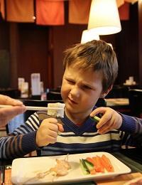 Как должен питаться школьник
