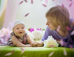 Воспитываем ребенка без наказаний