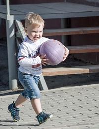Какие проблемы имеют гиперактивные дети?