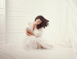 Тошнота при беременнотси
