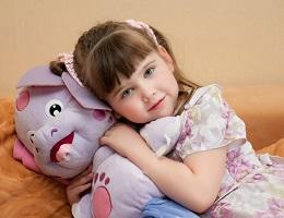 Как избежать ссоры между детьми из-за игрушек