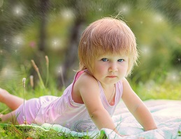 Вши у ребенка. Как лечить педикулез?