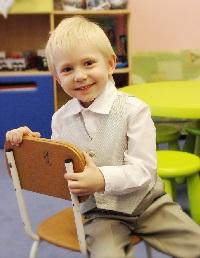 Изучение иностранного языка с ребенком
