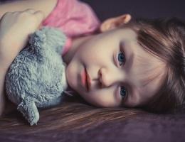 Четыре типа восприятия боли детьми