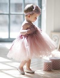Как выбрать летнюю детскую обувь?