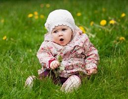 Спасаем ребенка от клещей