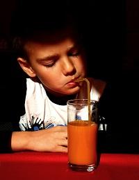 Вегетарианство для детей: польза или вред?