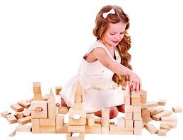 Безопасность деревянных игрушек