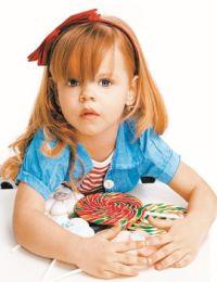 Что делать, если ребенок жадничает
